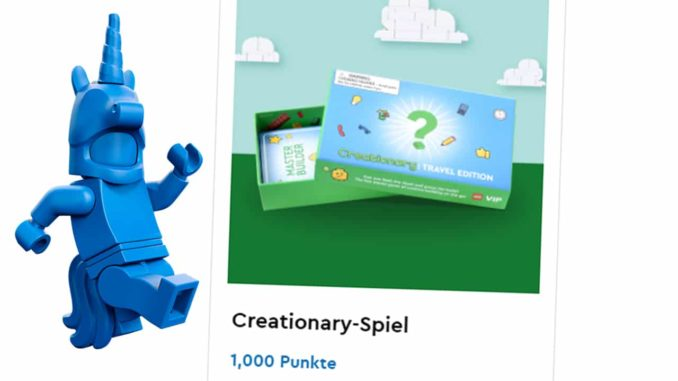 LEGO Creationary Titelbild01