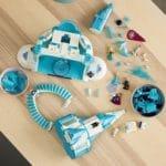 LEGO Disney 43197 Der Eispalast 9