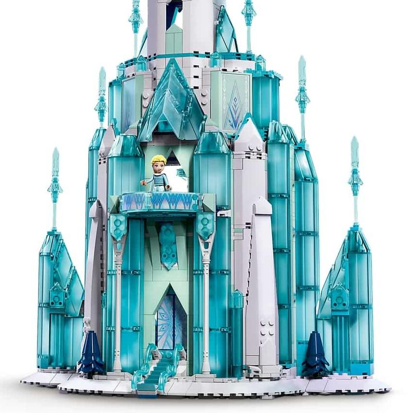 LEGO Disney Neue Teile2
