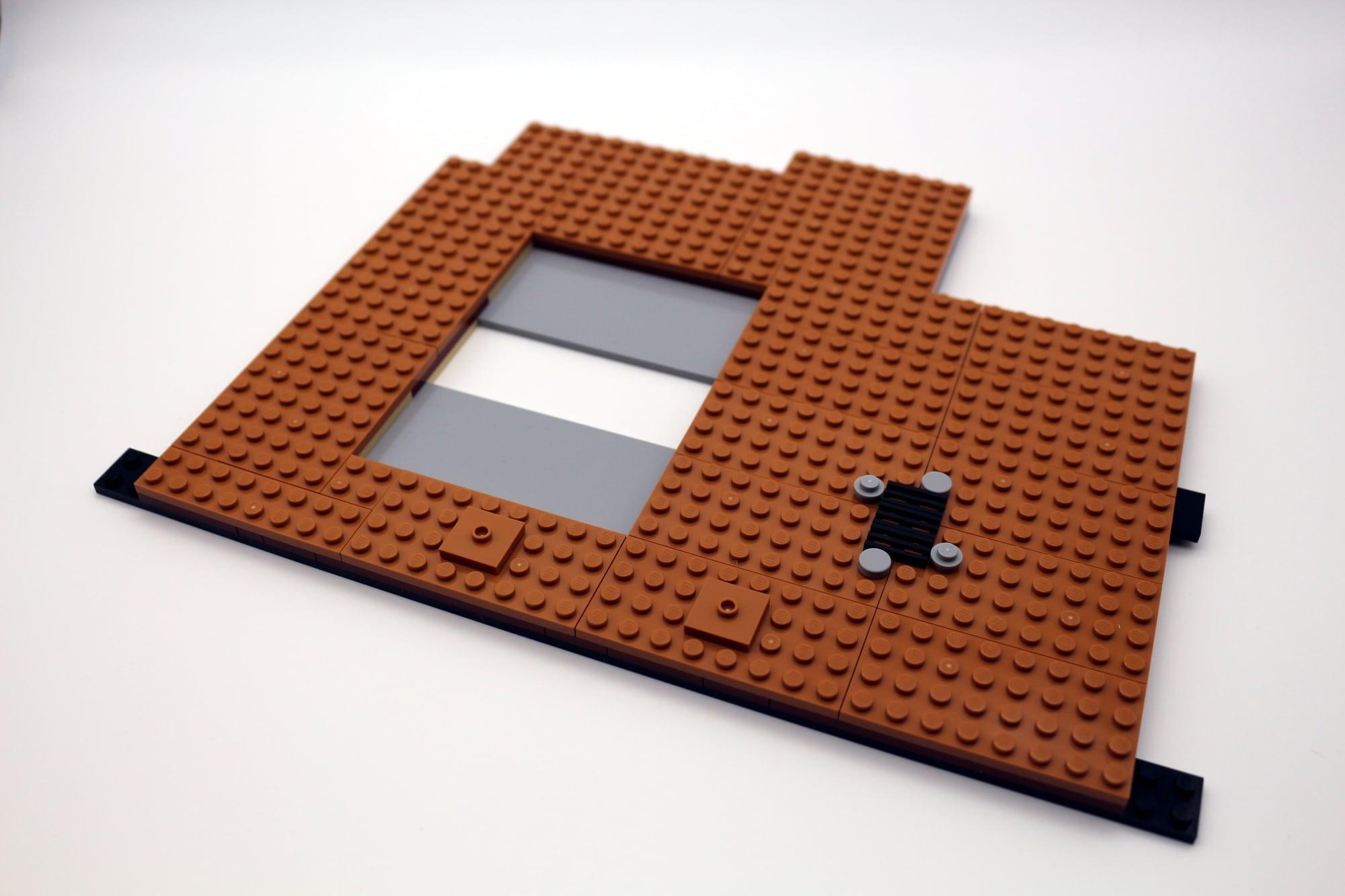 LEGO Friends 10292 The Friends Apartments 14