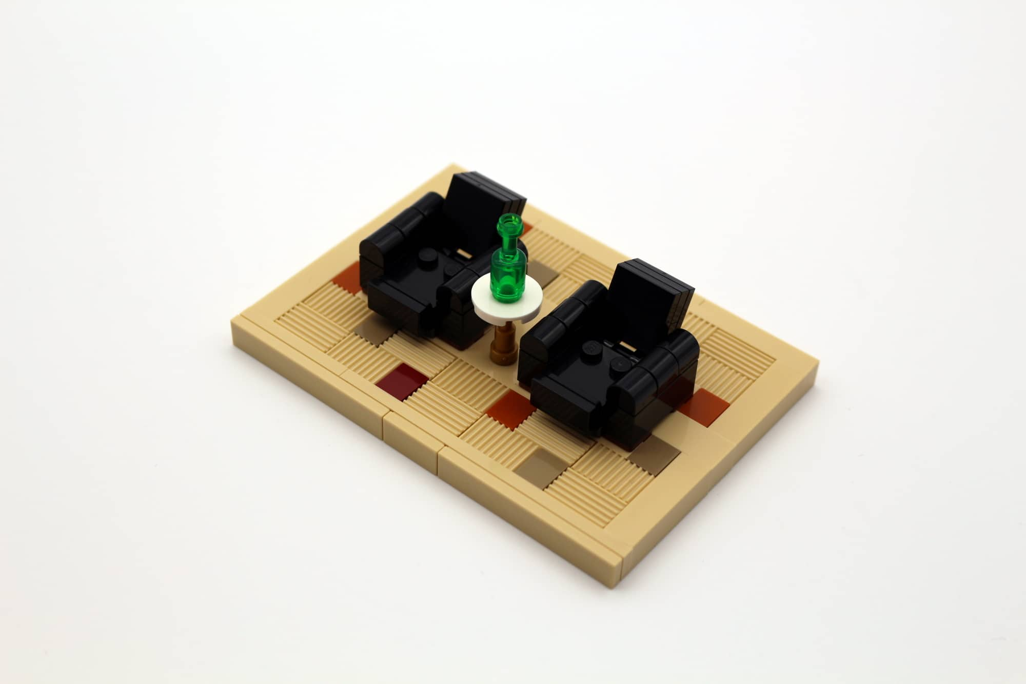 LEGO Friends 10292 The Friends Apartments 10