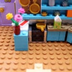 LEGO Friends 10292 The Friends Apartments 41