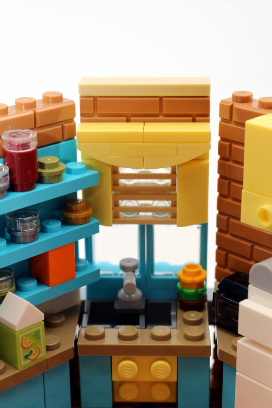 LEGO Friends 10292 The Friends Apartments 42