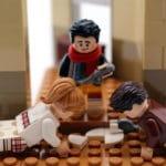 LEGO Friends 10292 The Friends Apartments 49
