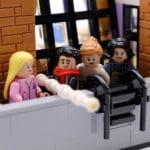 LEGO Friends 10292 The Friends Apartments 51