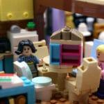 LEGO Friends 10292 The Friends Apartments 52