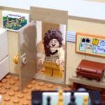 LEGO Friends 10292 The Friends Apartments 54