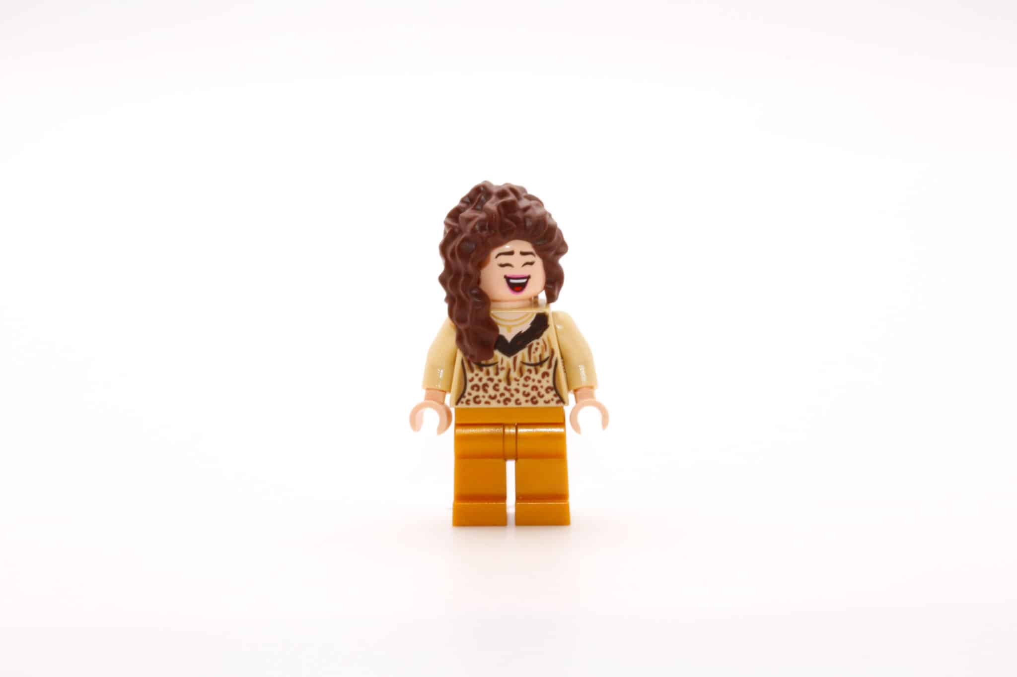 LEGO Friends 10292 The Friends Apartments Janice Front