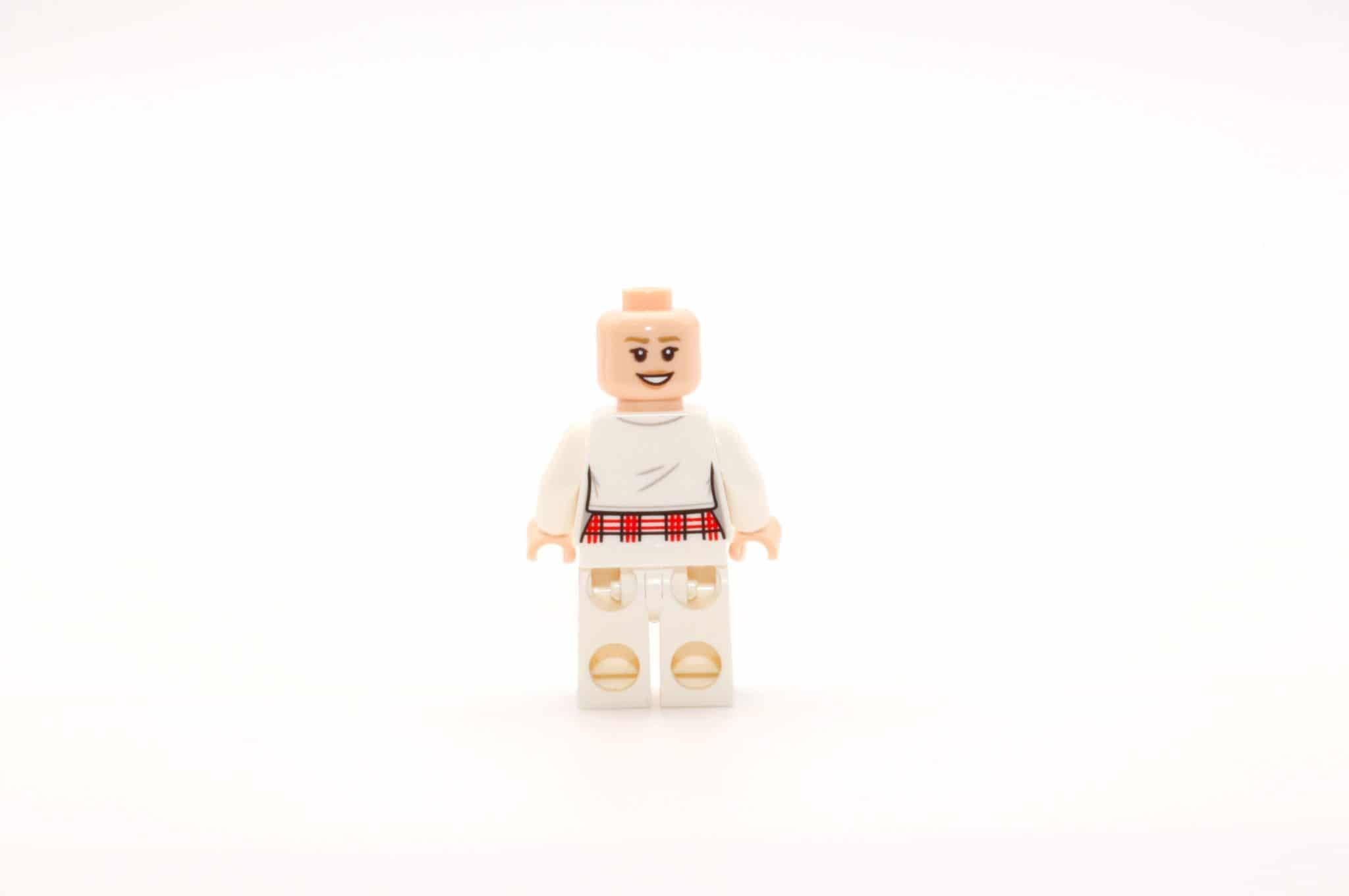 LEGO Friends 10292 The Friends Apartments Rachel Back