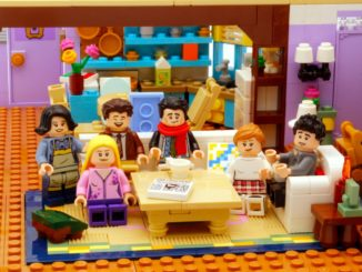 LEGO Friends 10292 The Friends Apartments Beitragsbild