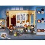 LEGO Harry Potter 76386 Hogwarts Misslungener Vielsafttrank Box 2