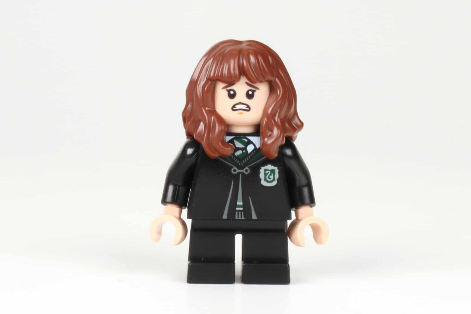 LEGO Harry Potter 76386 Hogwarts Misslungener Vielsafttrank Minifiguren 1 1