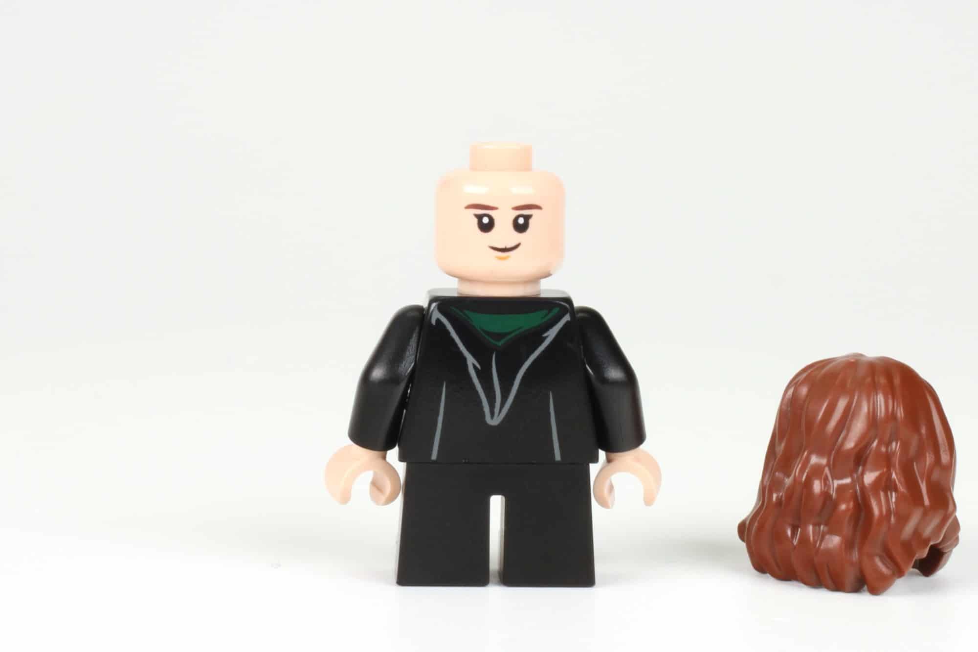 LEGO Harry Potter 76386 Hogwarts Misslungener Vielsafttrank Minifiguren 1 2