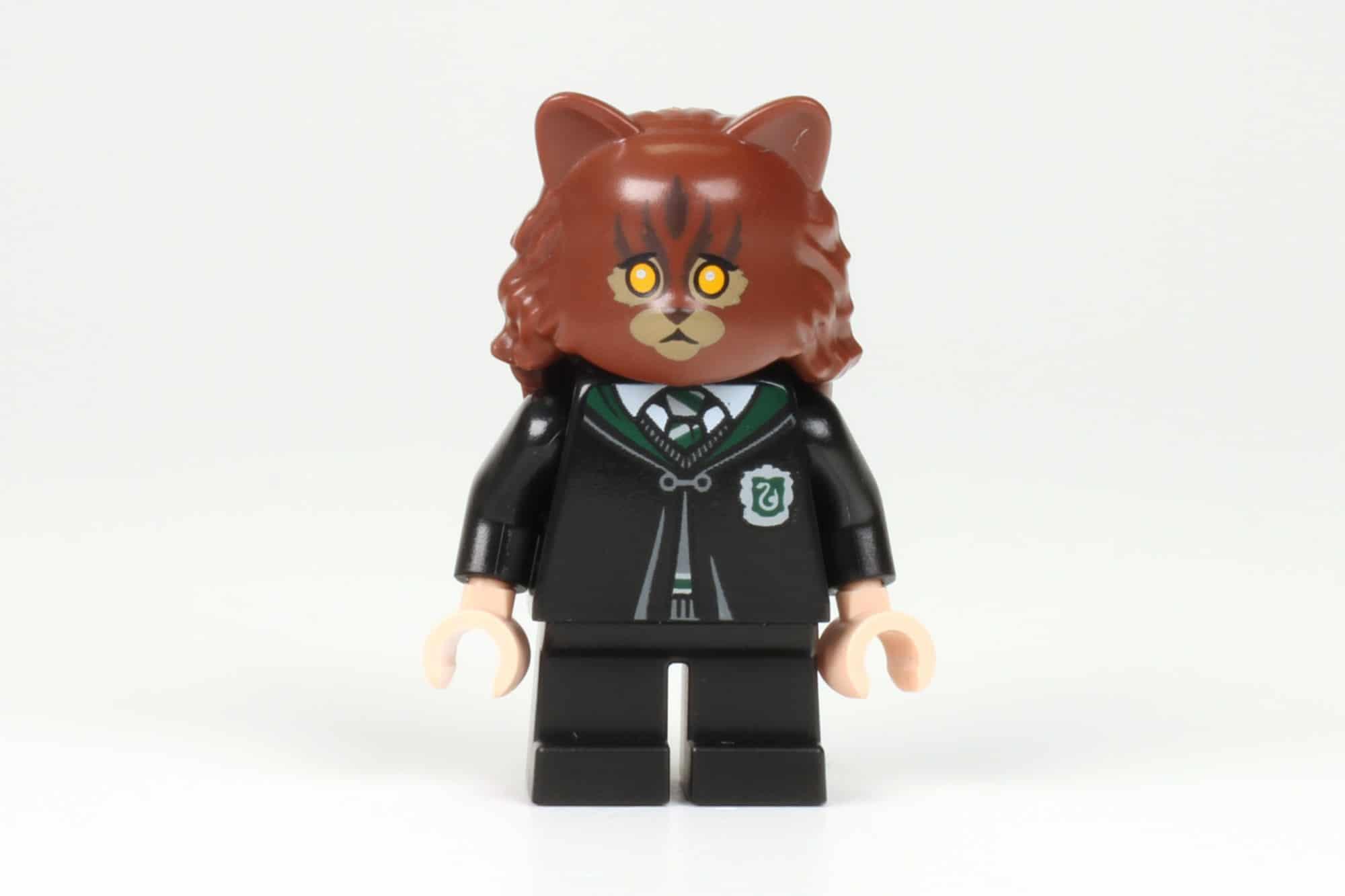LEGO Harry Potter 76386 Hogwarts Misslungener Vielsafttrank Minifiguren 1 3