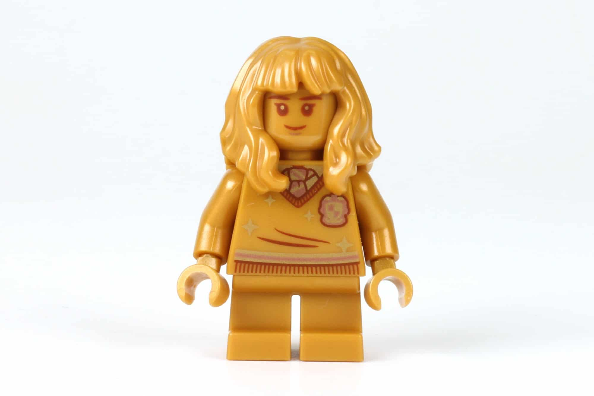 LEGO Harry Potter 76387 Hogwarts Begegnung Mit Fluffy Minifiguren 4 1