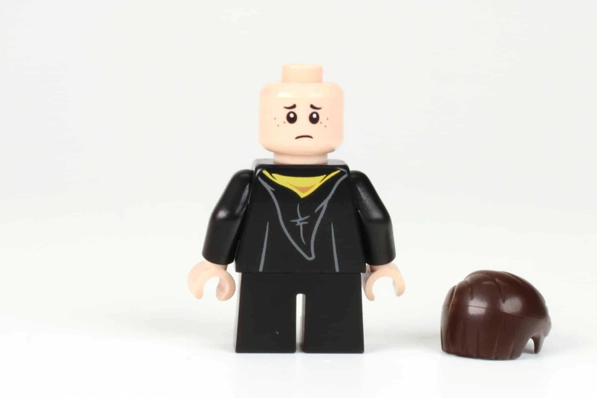 LEGO Harry Potter 76389 Hogwarts Kammer Des Schreckens Minifiguren 10 2