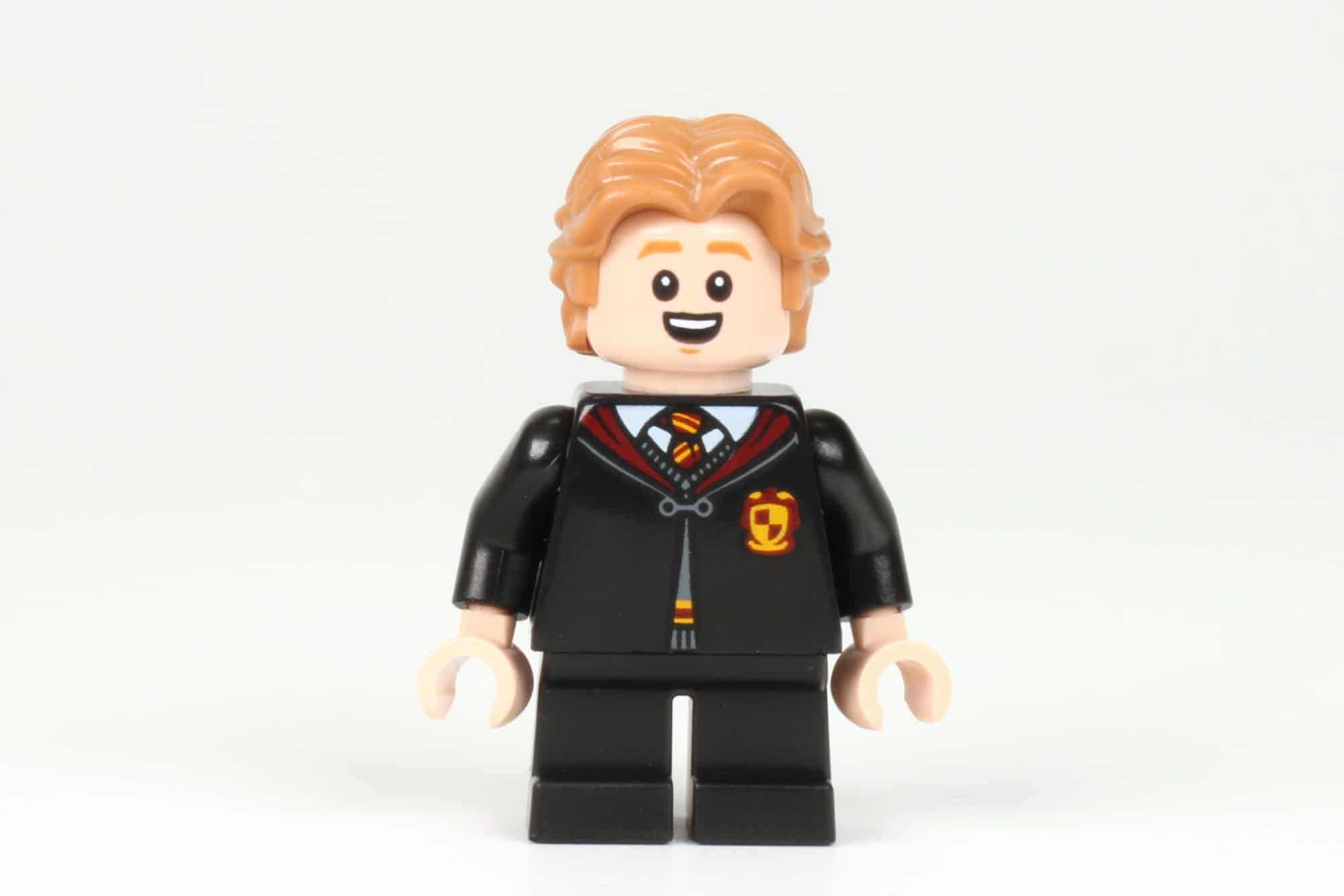 LEGO Harry Potter 76389 Hogwarts Kammer Des Schreckens Minifiguren 11 1