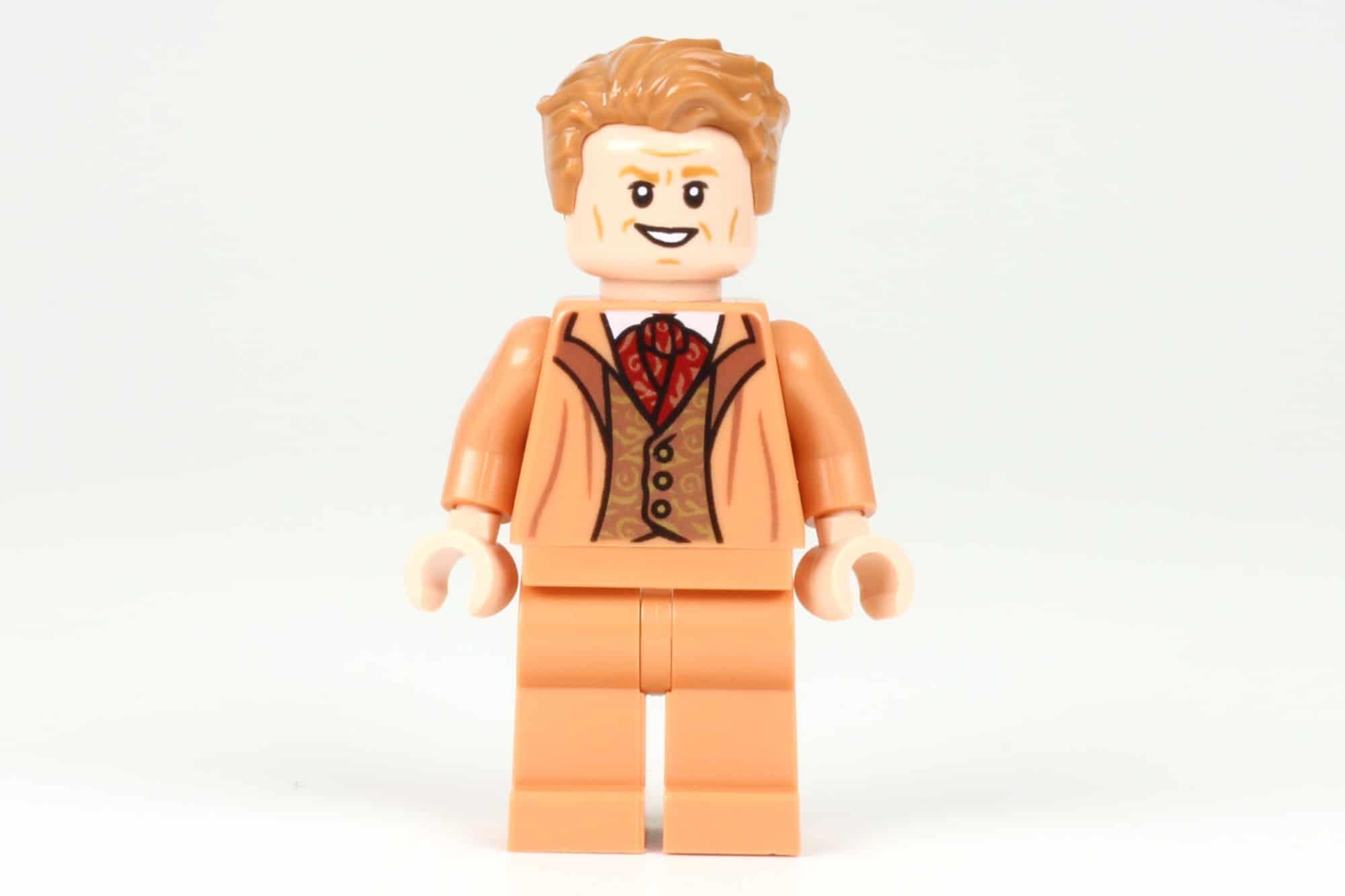 LEGO Harry Potter 76389 Hogwarts Kammer Des Schreckens Minifiguren 2 1
