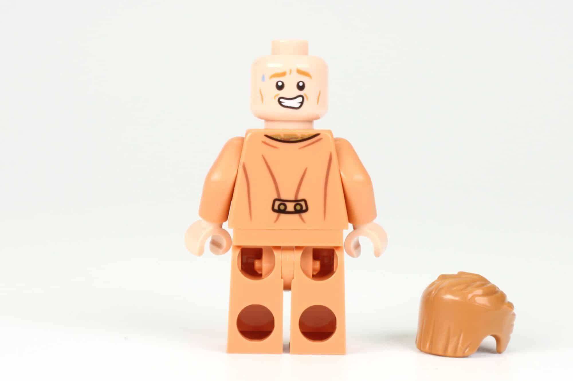 LEGO Harry Potter 76389 Hogwarts Kammer Des Schreckens Minifiguren 2 2