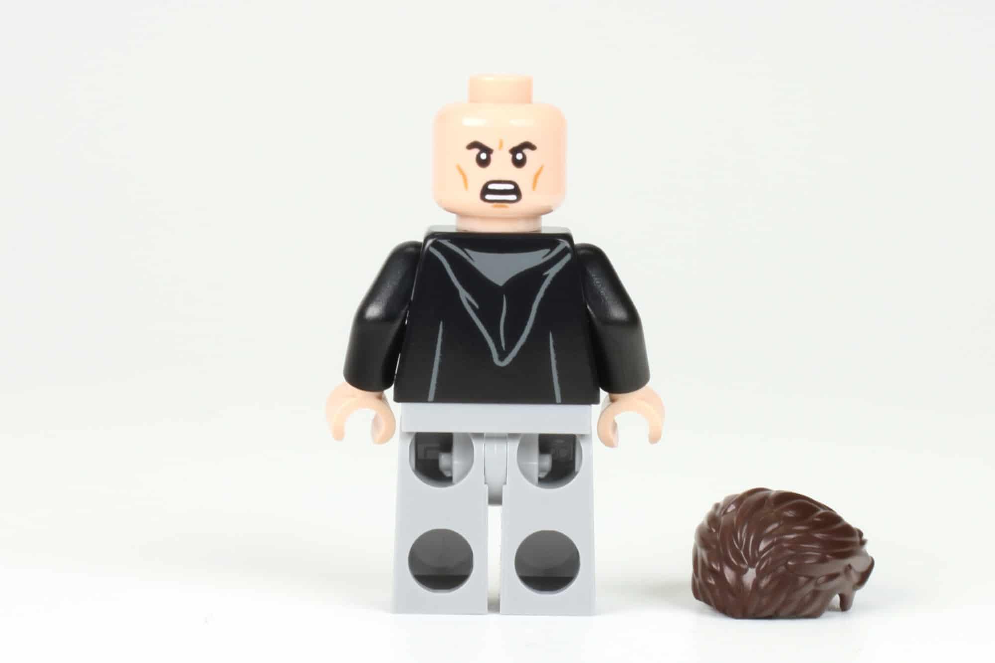 LEGO Harry Potter 76389 Hogwarts Kammer Des Schreckens Minifiguren 3 2