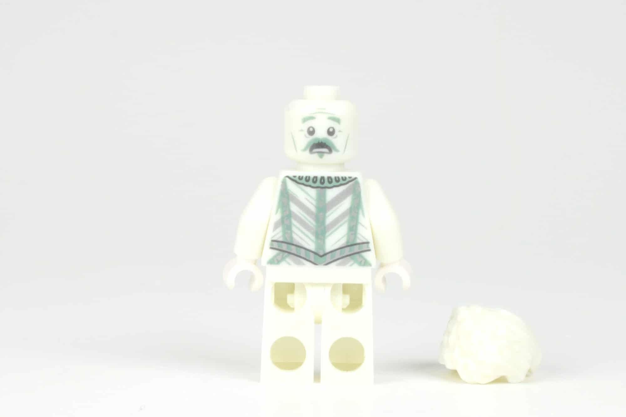 LEGO Harry Potter 76389 Hogwarts Kammer Des Schreckens Minifiguren 4 2