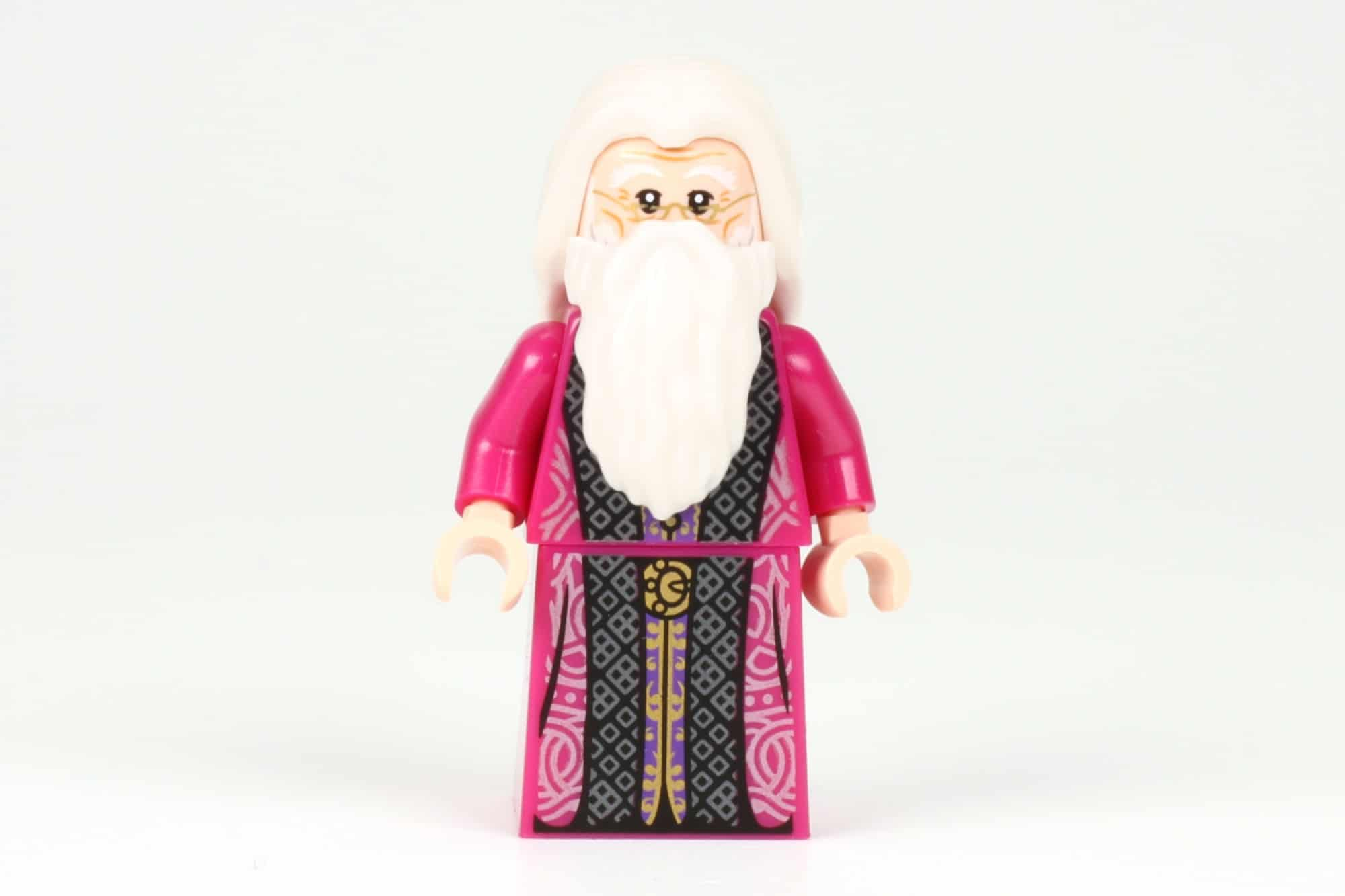 LEGO Harry Potter 76389 Hogwarts Kammer Des Schreckens Minifiguren 6 1