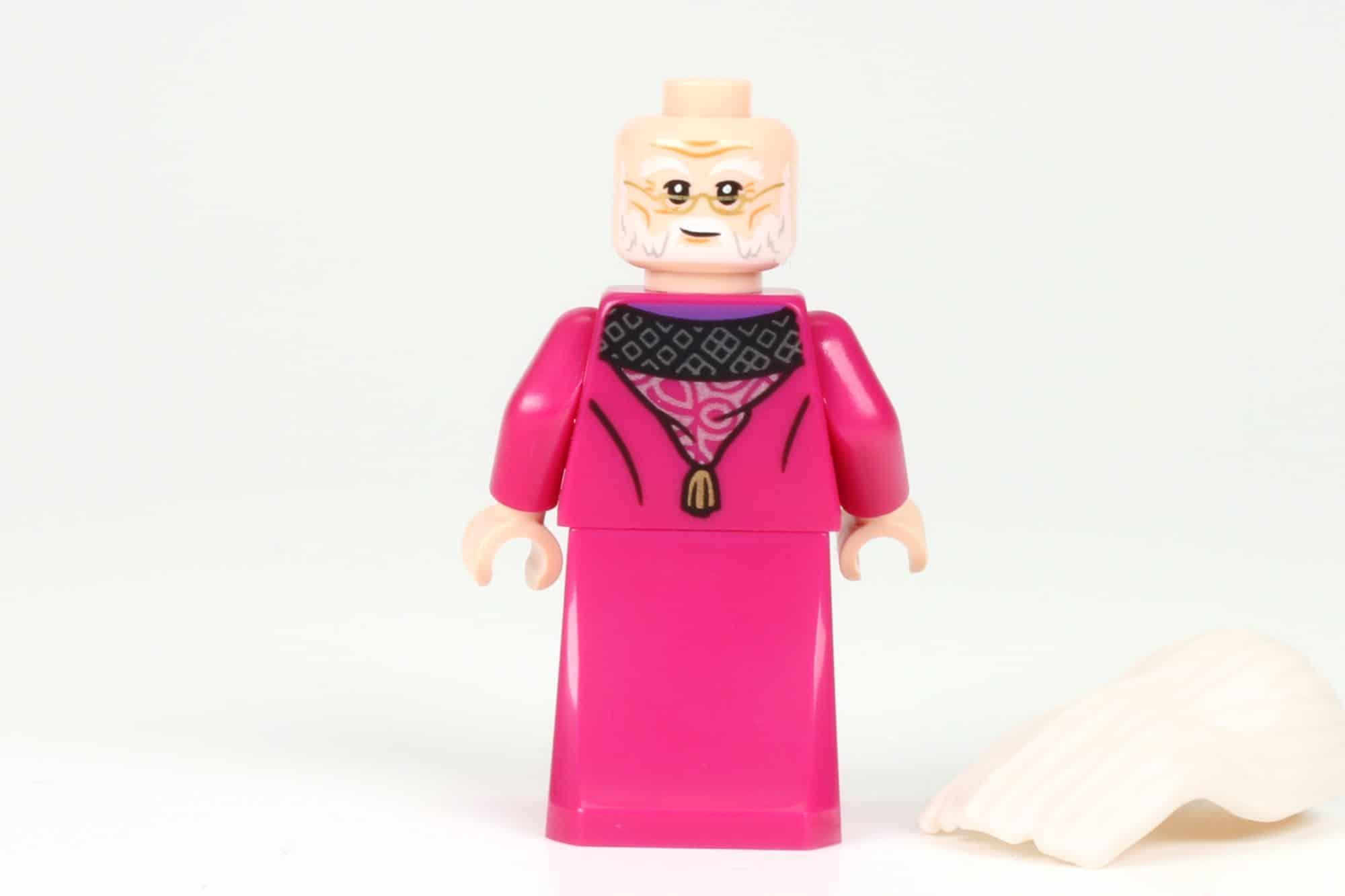 LEGO Harry Potter 76389 Hogwarts Kammer Des Schreckens Minifiguren 6 3