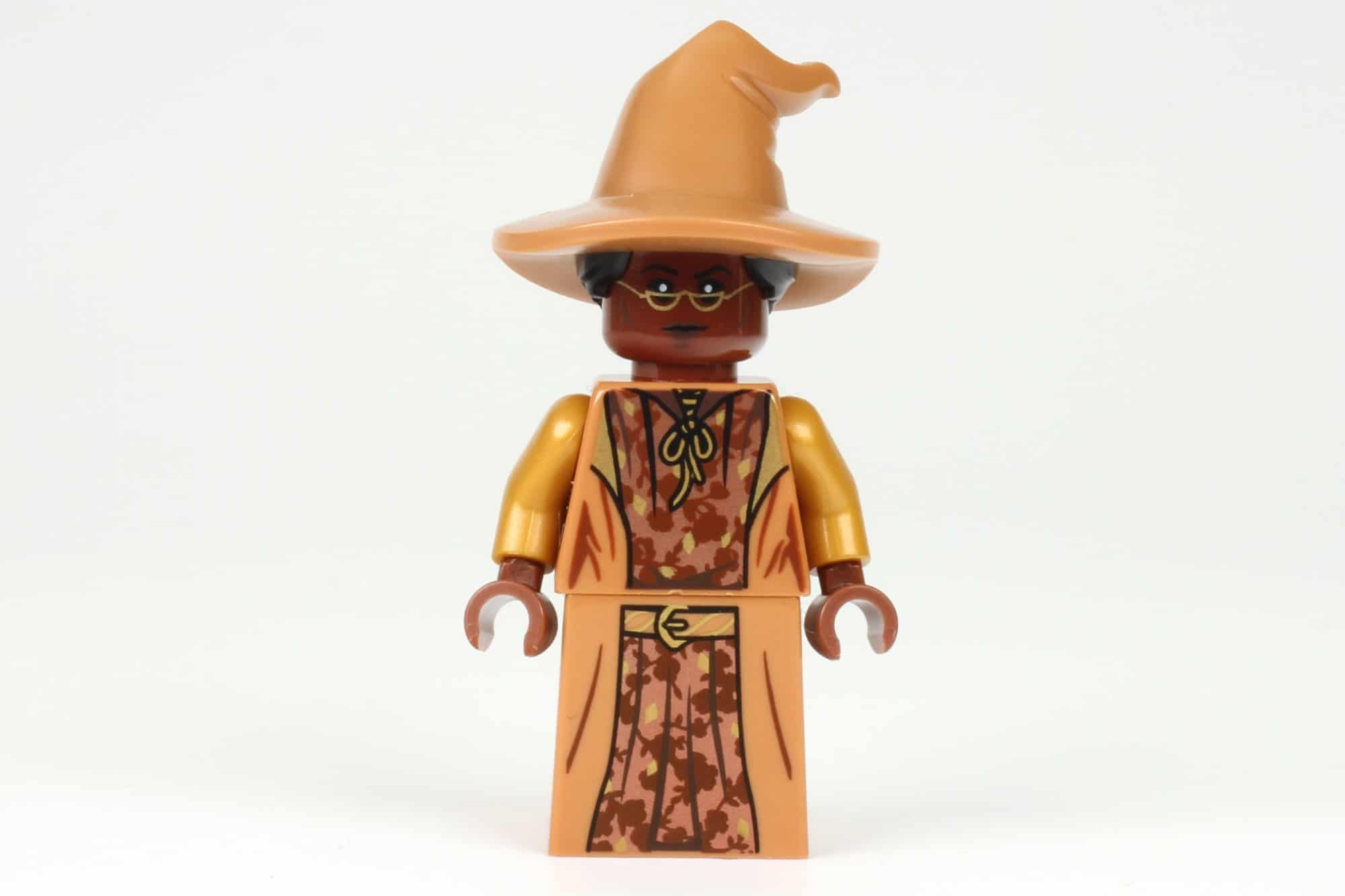 LEGO Harry Potter 76389 Hogwarts Kammer Des Schreckens Minifiguren 7 1