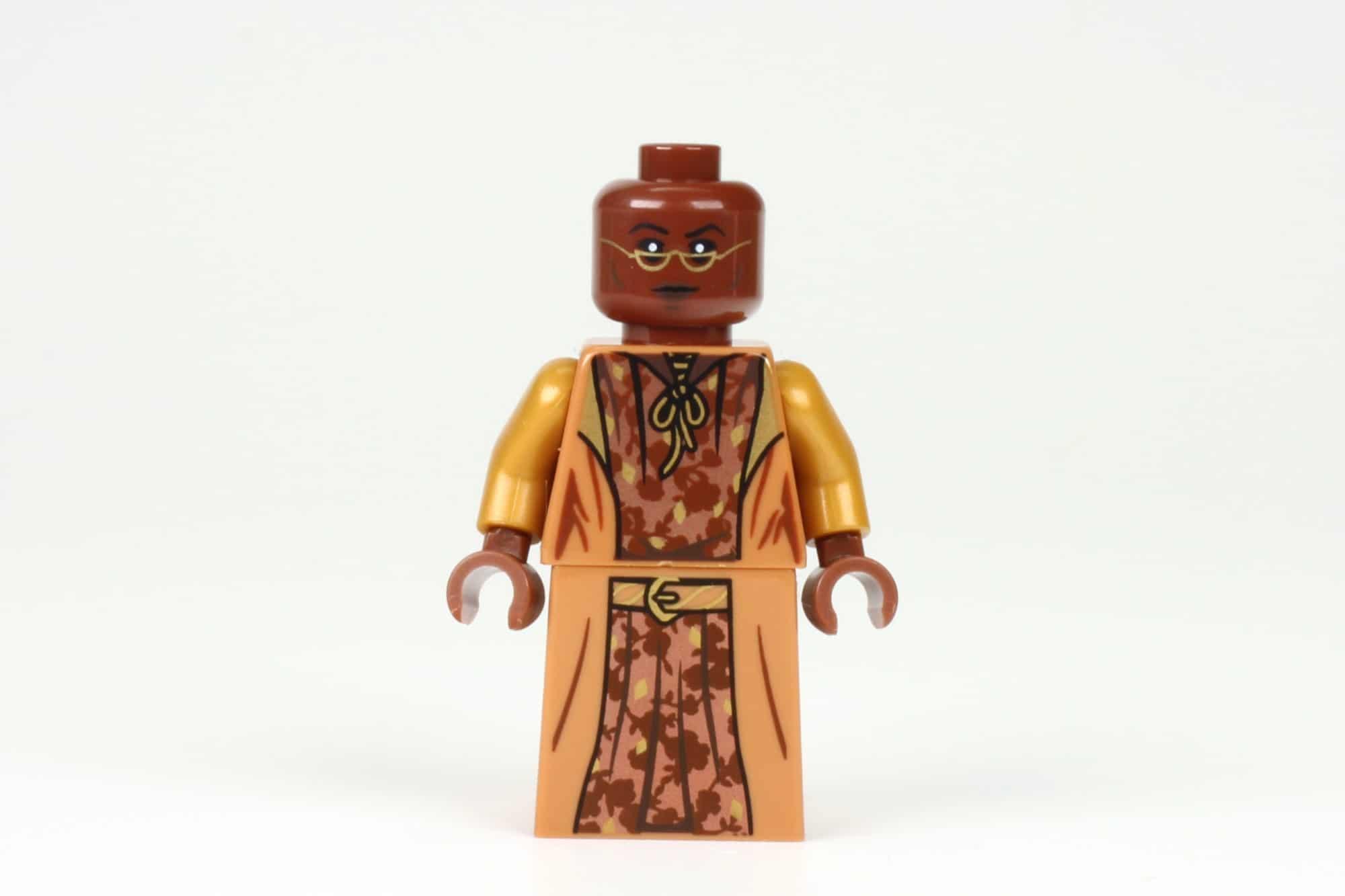 LEGO Harry Potter 76389 Hogwarts Kammer Des Schreckens Minifiguren 7 2