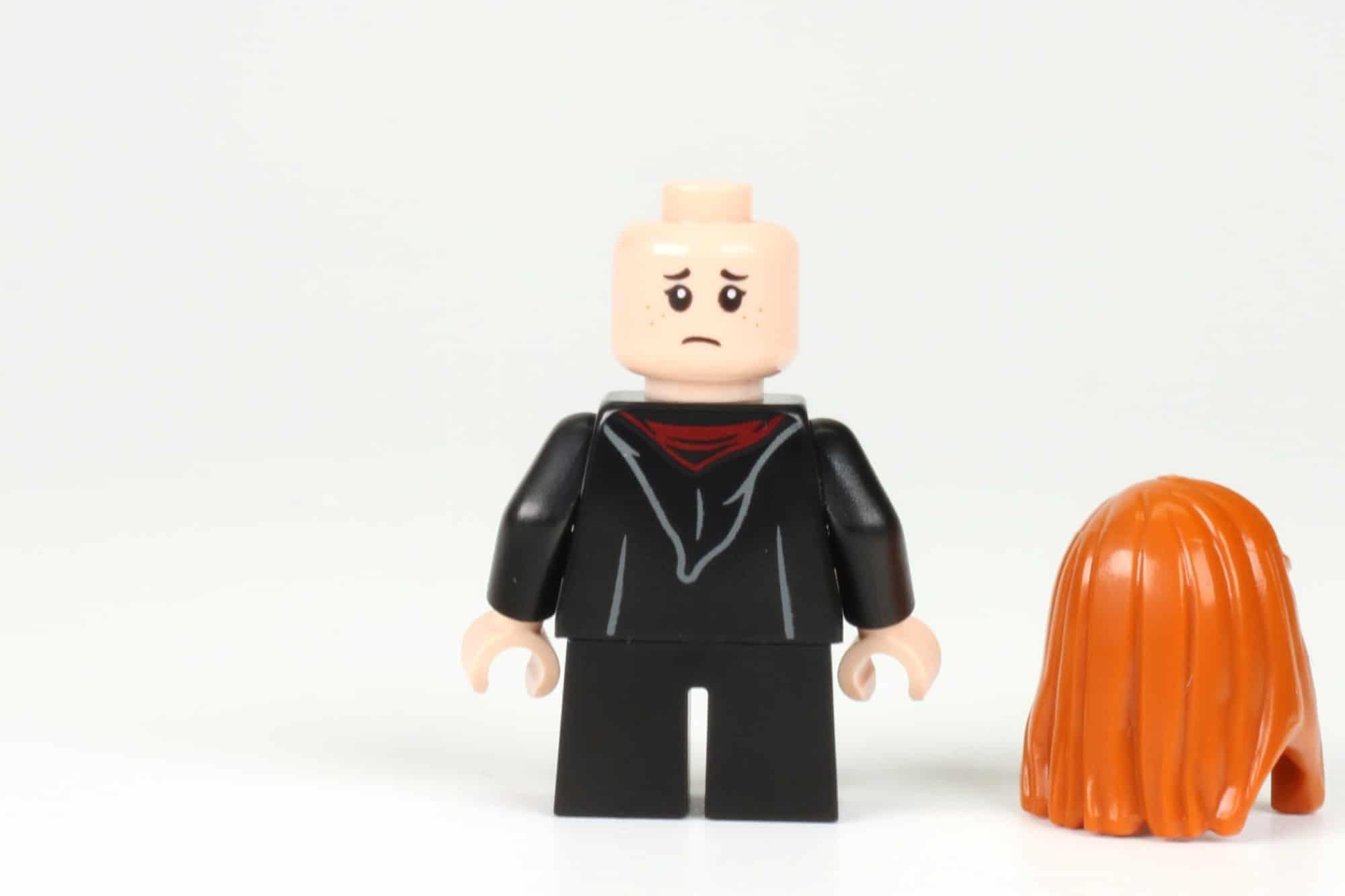 LEGO Harry Potter 76389 Hogwarts Kammer Des Schreckens Minifiguren 8 2