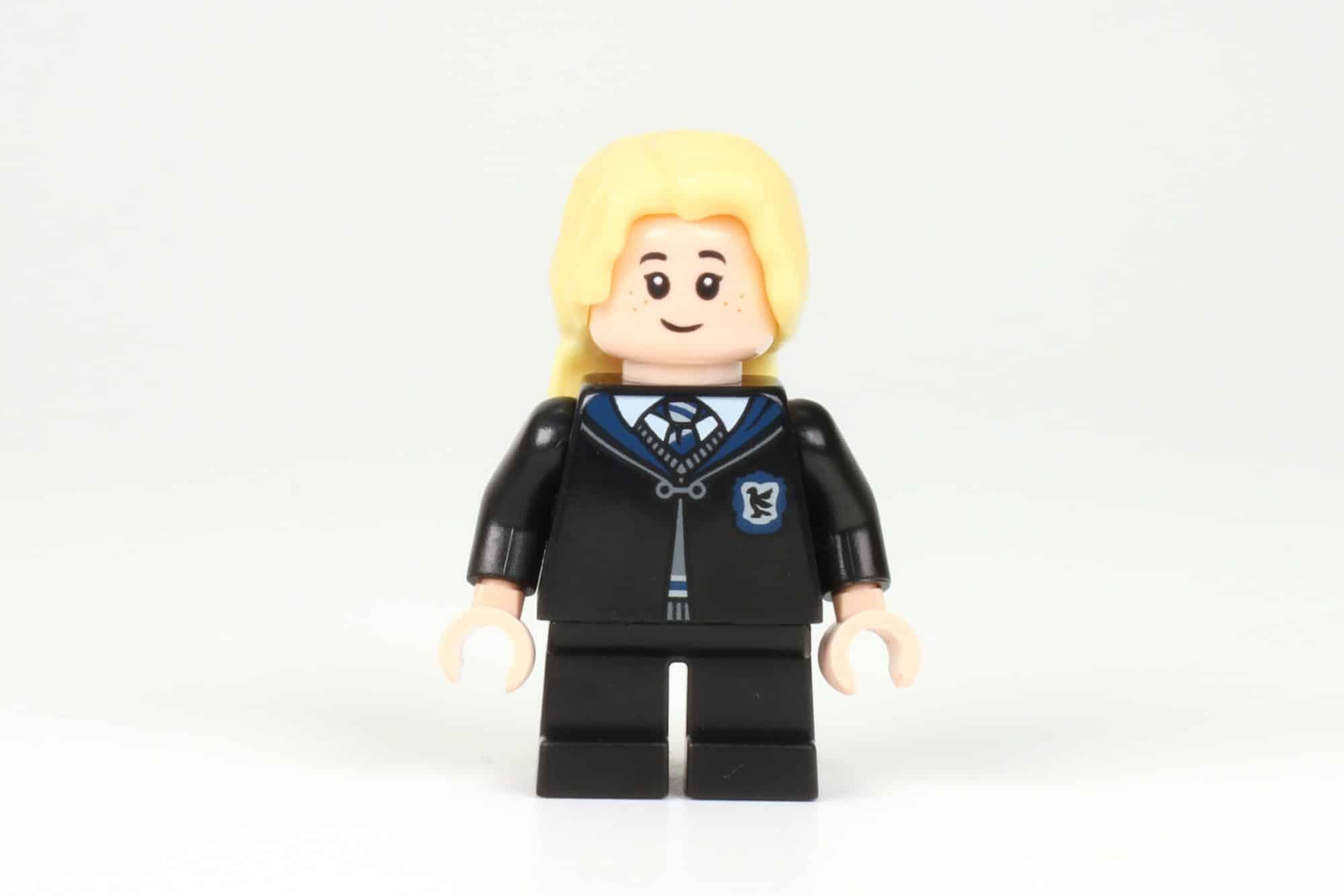 LEGO Harry Potter 76389 Hogwarts Kammer Des Schreckens Minifiguren 9 1