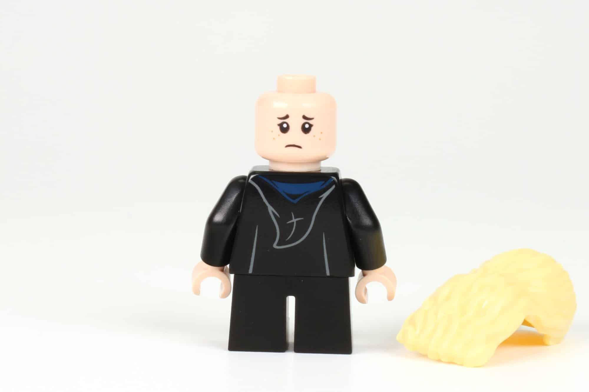 LEGO Harry Potter 76389 Hogwarts Kammer Des Schreckens Minifiguren 9 2