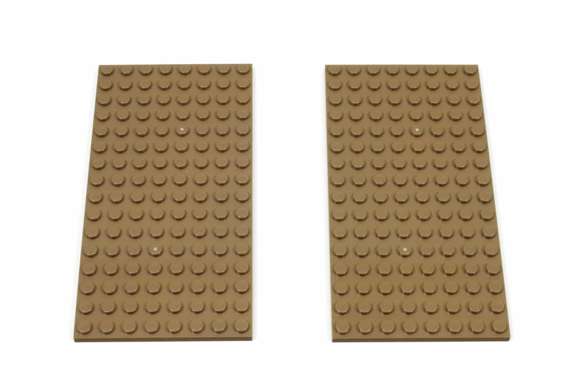 LEGO Harry Potter 76389 Hogwarts Kammer Des Schreckens Platten