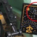 LEGO Harry Potter 76389 Hogwarts Kammer Des Schreckens Schritt 1 Detail Bionicle