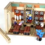 LEGO Harry Potter 76389 Hogwarts Kammer Des Schreckens Schritt 2 3