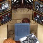 LEGO Harry Potter 76389 Hogwarts Kammer Des Schreckens Schritt 3 Detail Frosch