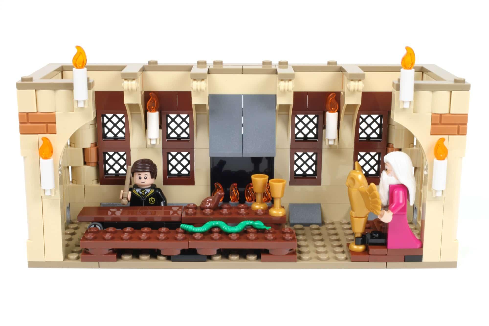 LEGO Harry Potter 76389 Hogwarts Kammer Des Schreckens Schritt 4 2