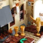 LEGO Harry Potter 76389 Hogwarts Kammer Des Schreckens Schritt 4 4