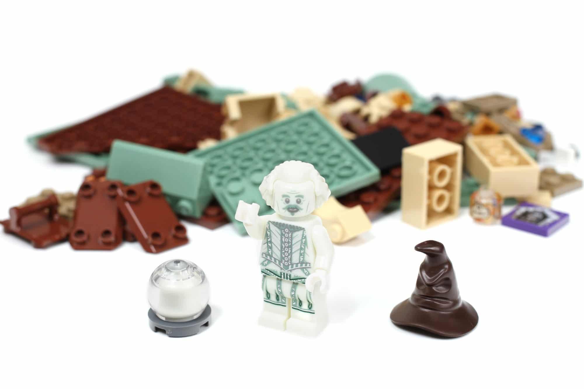 LEGO Harry Potter 76389 Hogwarts Kammer Des Schreckens Schritt 5 1