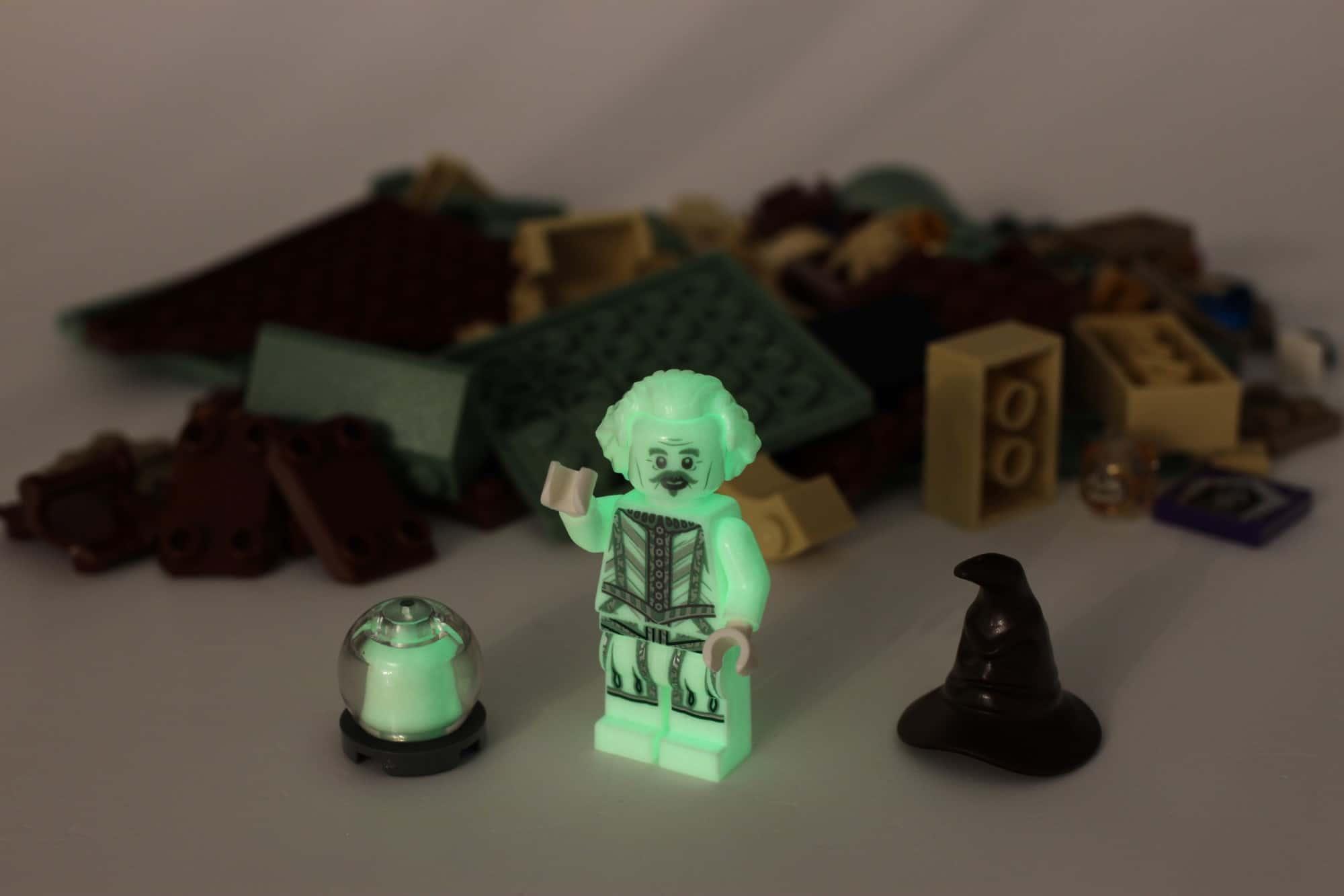 LEGO Harry Potter 76389 Hogwarts Kammer Des Schreckens Schritt 5 2