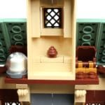 LEGO Harry Potter 76389 Hogwarts Kammer Des Schreckens Schritt 5 8