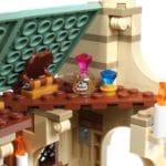 LEGO Harry Potter 76389 Hogwarts Kammer Des Schreckens Schritt 5 9