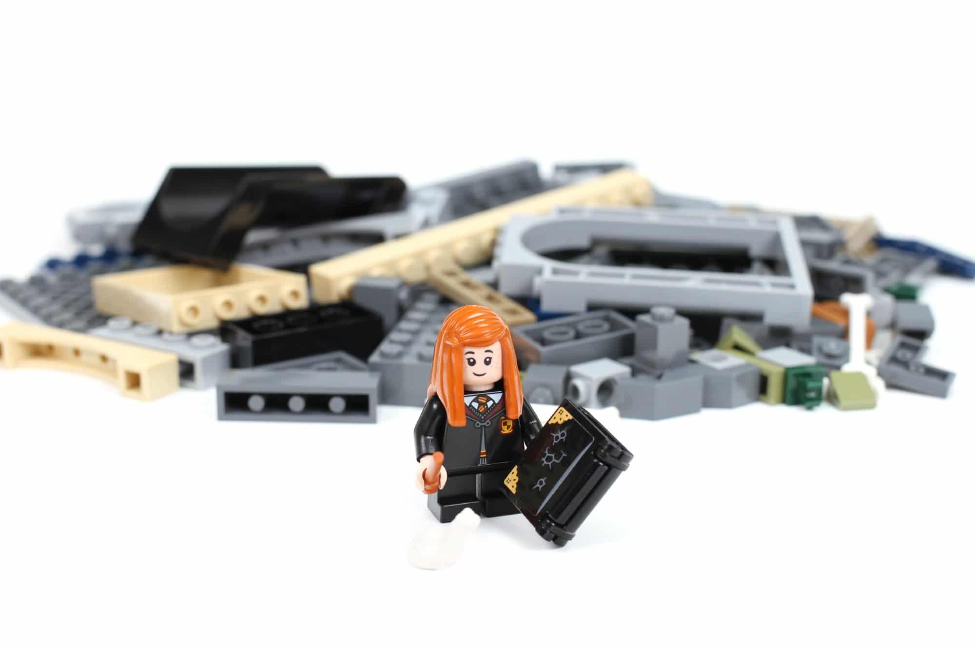 LEGO Harry Potter 76389 Hogwarts Kammer Des Schreckens Schritt 6 1