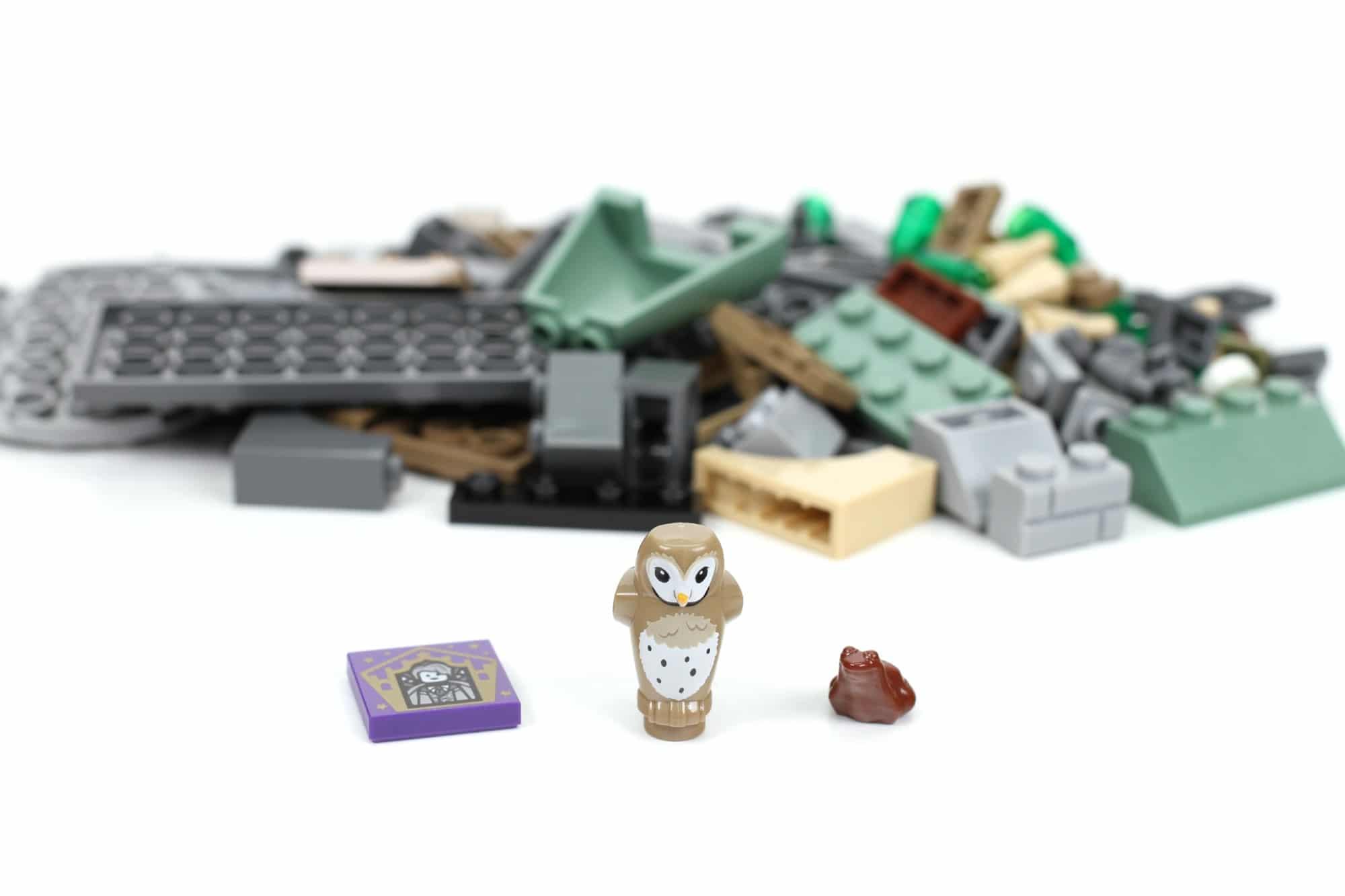 LEGO Harry Potter 76389 Hogwarts Kammer Des Schreckens Schritt 7 1