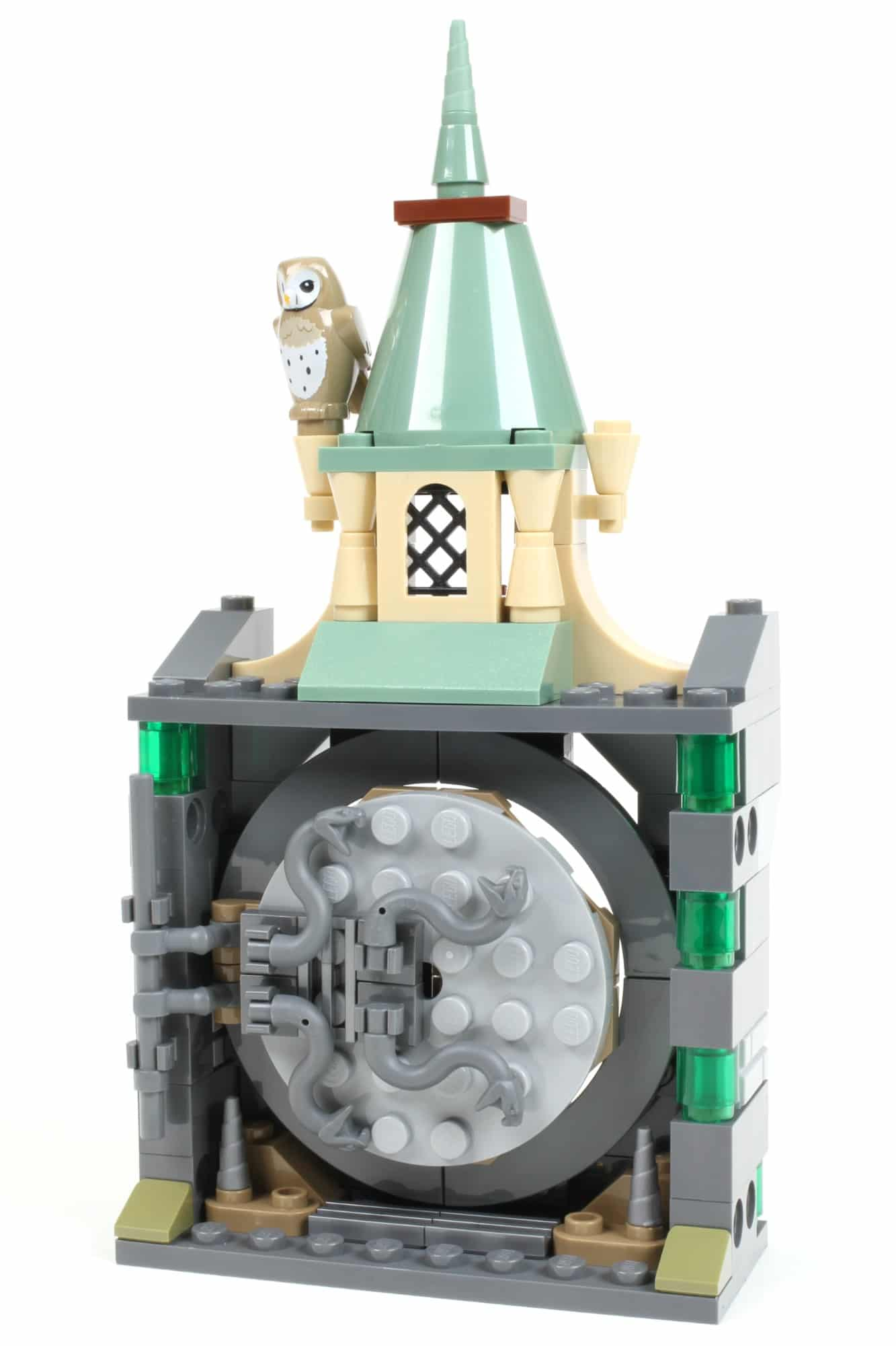 LEGO Harry Potter 76389 Hogwarts Kammer Des Schreckens Schritt 7 2