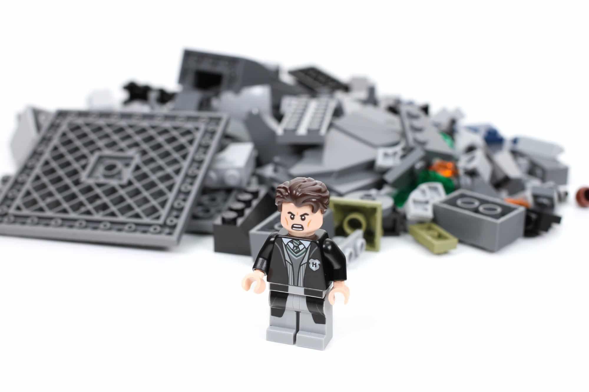 LEGO Harry Potter 76389 Hogwarts Kammer Des Schreckens Schritt 8 1