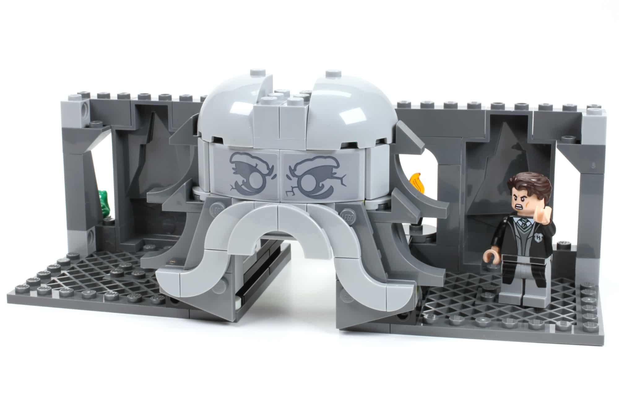 LEGO Harry Potter 76389 Hogwarts Kammer Des Schreckens Schritt 8 2