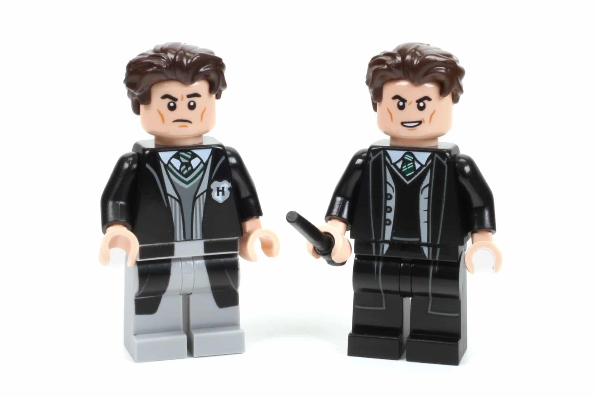 LEGO Harry Potter 76389 Hogwarts Kammer Des Schreckens Schritt 8 6