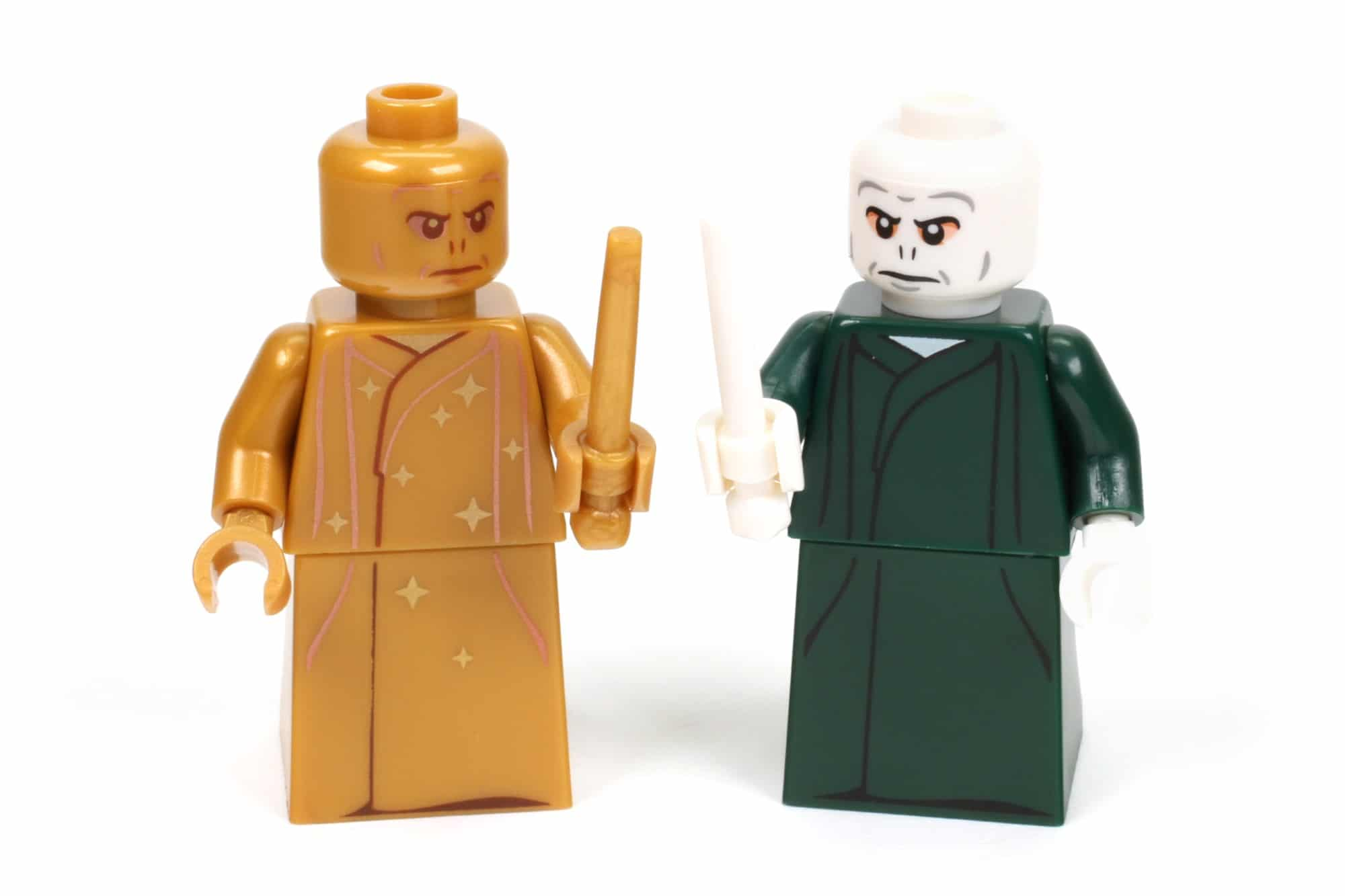 LEGO Harry Potter 76389 Hogwarts Kammer Des Schreckens Schritt 9 10