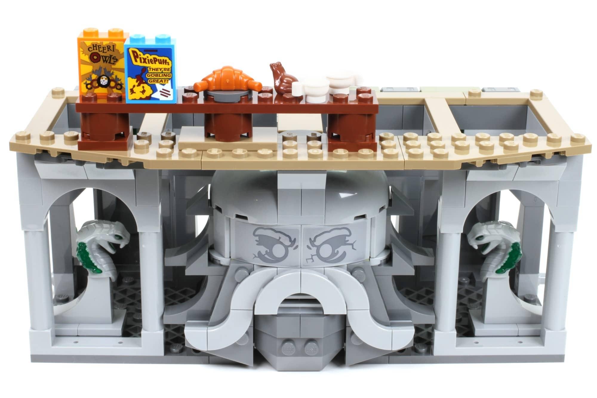 LEGO Harry Potter 76389 Hogwarts Kammer Des Schreckens Schritt 9 2